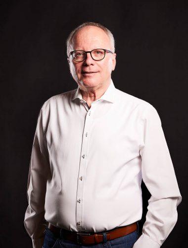 Gerhard Fritscher